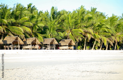 Philippines, Bantayan -  White sugar beach nb.23