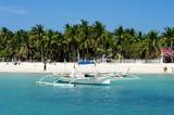 Philippines, Bantayan -  White sugar beach nb.26