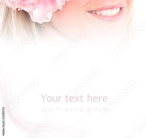 sourire et esthétique