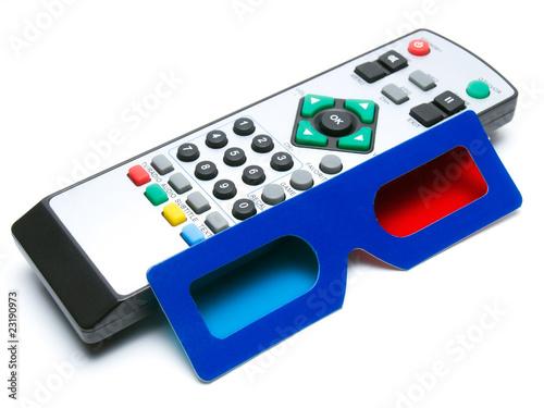 3D multimedia