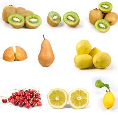 mix di frutta vitaminica