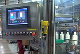Automated Manufacturing - Liquid Detergent poster