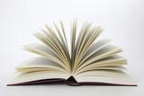 Fototapety Offenes Buch
