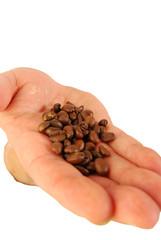 Provate questo caffè