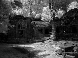 Angkor Wat - The bliss of Khmer art nb.49