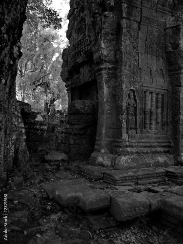 Angkor Wat - The bliss of Khmer art nb.50