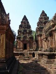 Angkor Wat - Banteay Srei Temple nb. 53
