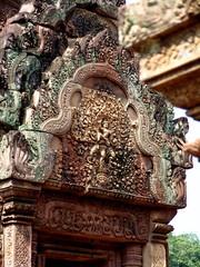 Angkor Wat - Banteay Srei Temple nb. 56