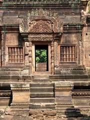 Angkor Wat - Banteay Srei Temple nb. 63