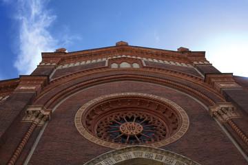 Chiesa Santa Maria Del Carmine 2