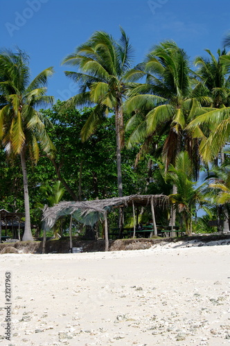 Philippines, Cebu - Virgin Island beach nb.8