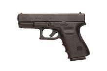 Glock pistolet 9mm