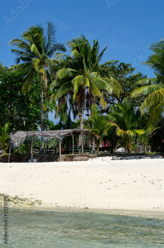 Philippines, Cebu - Virgin Island beach nb.11