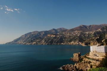 maiori - costa d'Amalfi