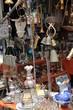 Besuch am Trödelmarkt