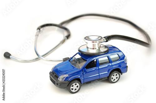 Car stethoscope - 23224307