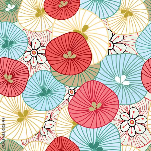 Flower background - 23224986