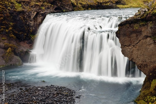 Lasy - Islandia