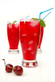 Cranberry juice cocktail