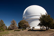Dome of Mount Palomar Telescope