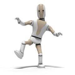 robot pantin