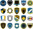 badge emblem design