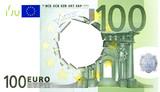 100 Euro Impact poster