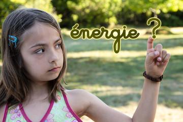 énergie ?