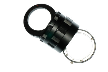 extension ring of digital camera