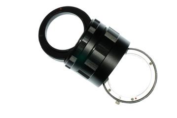 extension ring of digital camera