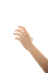 schöne Hand