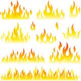 Vector fire element - 23262948