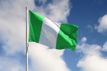 Bandiera della Nigeria