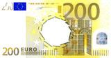 200 Euro Impact poster