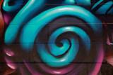 Graffiti Swirls