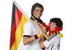 Deutschland Fan Deutschland Fan