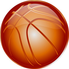 ORANGE ICON basketball 1