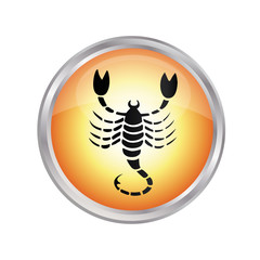 Astrologie Sternzeichen Icon