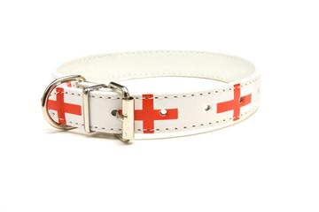 England Dog Collar