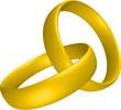 Eheringe Gold