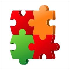 puzzle elements