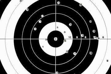 bersaglio - target