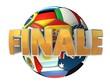 finale fussball