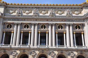 Oper, Paris, France