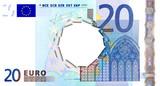 20 Euro Impact poster