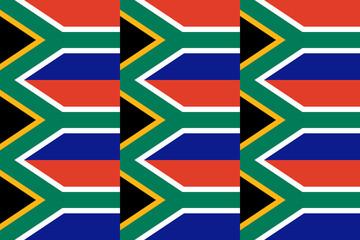 Bandiere sudafricane