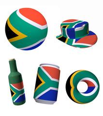 Icone Sudafrica