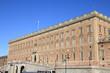 Stockholm Royal Palace