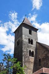 ruprechtskirche - wien