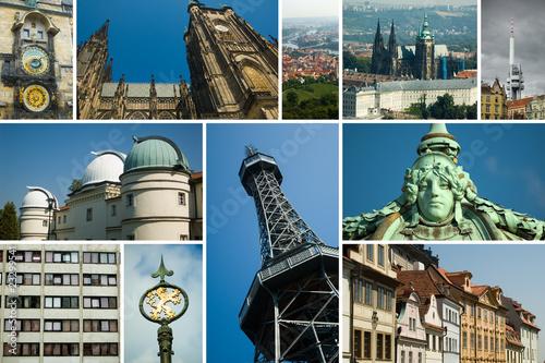 Praga in pictures